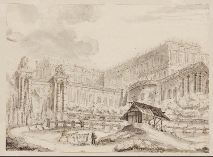 Exposition Pierre-Antoine Demachy à Versailles 235610