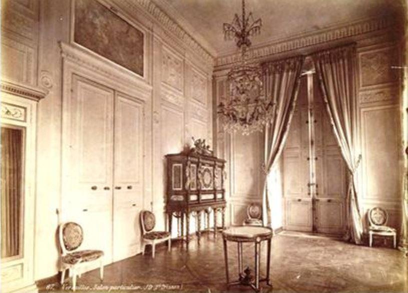 Exposition Versailles revival, 1867-1937 (10/2019-02/2020) 238