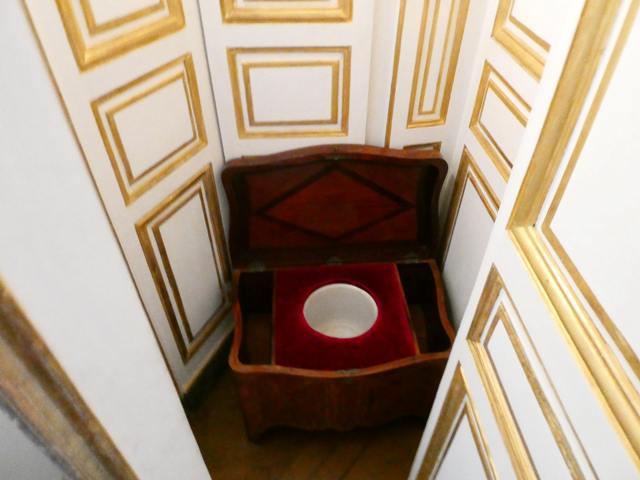 La chaise de Choisy par Gaudreaus - 1739  24137910