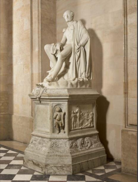 Ferdinand Philippe, duc d'Orléans, fils de Louis-Philippe 313