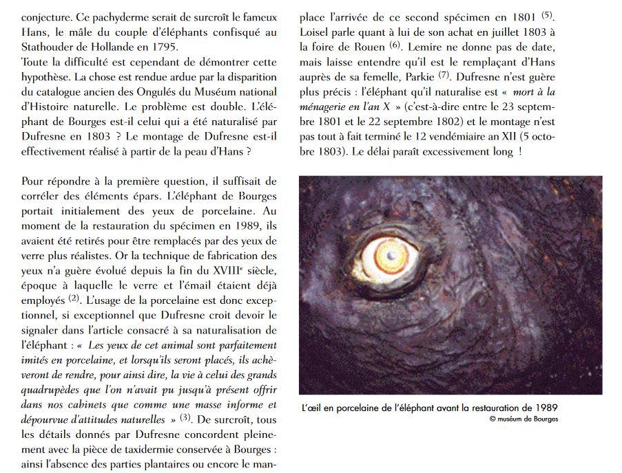 animaux - Exposition Les animaux du roi à Versailles 387