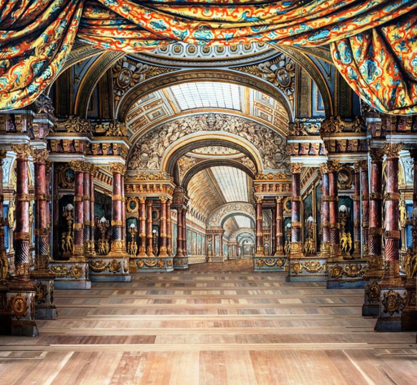 Exposition Louis-Philippe, en 2018 à Versailles - Page 3 42992011