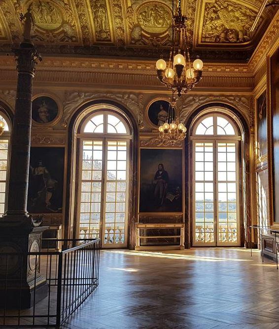 Exposition Louis-Philippe, en 2018 à Versailles - Page 3 43165810