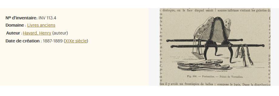 Exposition Louis-Philippe, en 2018 à Versailles - Page 2 4410