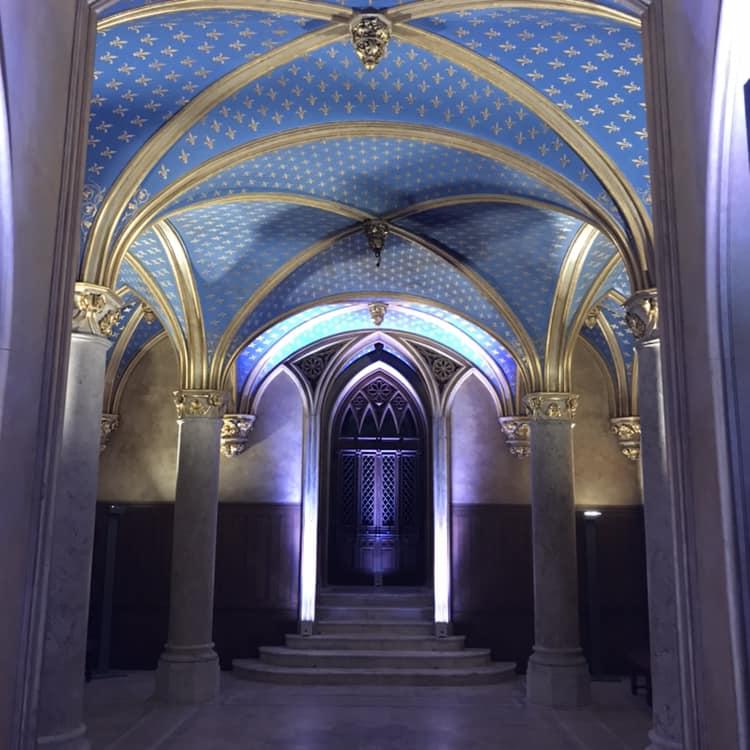 Fontainebleau, Exposition Louis-Philippe en 2018 45328010
