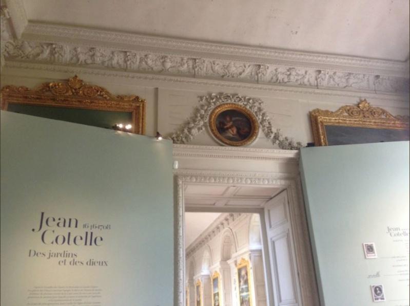Exposition Jean II Cotelle - 12.06.18 au 16.09.18 - Page 2 512