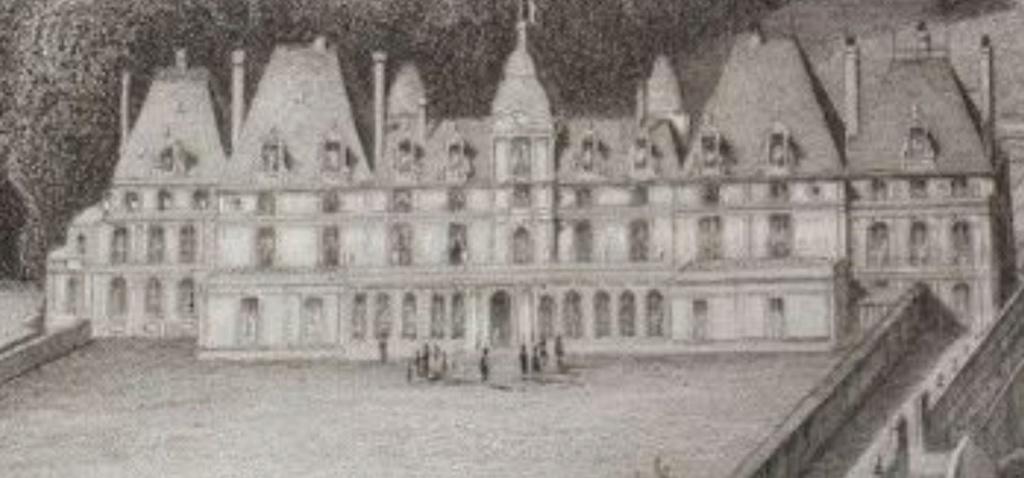 Exposition Louis-Philippe, en 2018 à Versailles - Page 3 52810