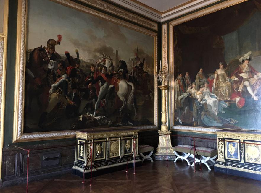 Exposition Louis-Philippe, en 2018 à Versailles - Page 3 55519