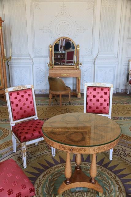 Fontainebleau, Exposition Louis-Philippe en 2018 64110