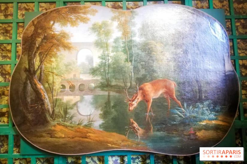 Exposition Les animaux du roi à Versailles - Page 2 68959710