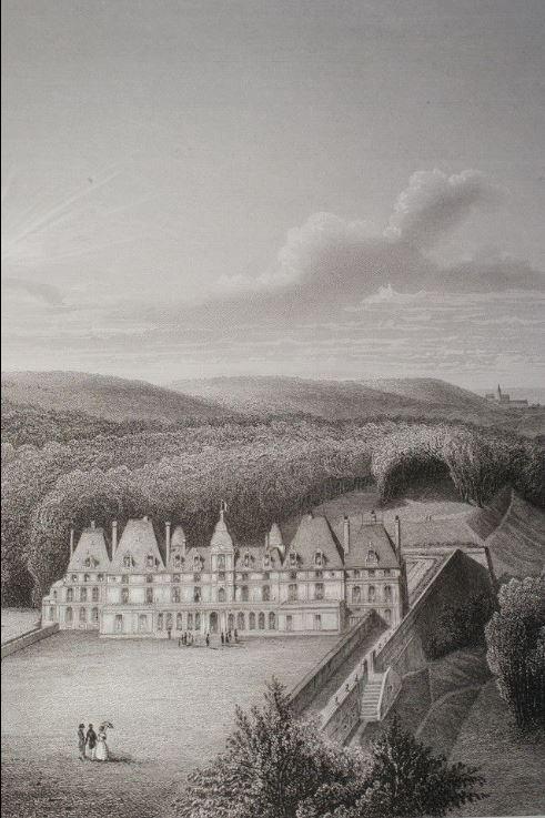 Exposition Louis-Philippe, en 2018 à Versailles - Page 3 88820