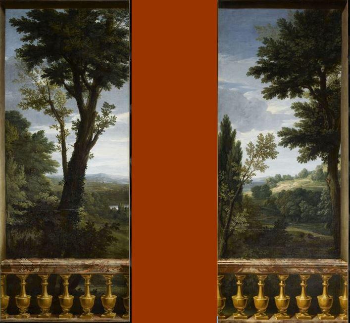Arte : Versailles, le palais retrouvé du Roi-Soleil 888816
