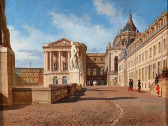 Exposition Louis-Philippe, en 2018 à Versailles - Page 5 A23