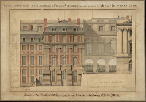 Exposition Louis-Philippe, en 2018 à Versailles - Page 5 A25