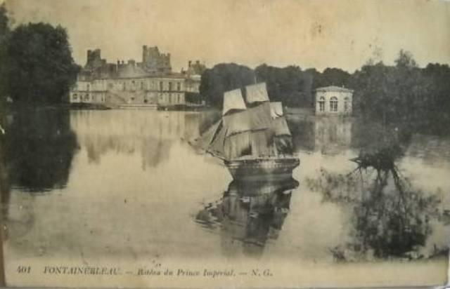 Que sont devenues les maquettes de bateau de Louis XVI ? Bzetea10