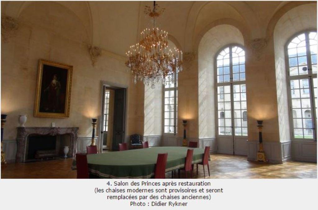 """Exposition """"Sièges en société"""" aux Gobelins - Page 5 C20"""