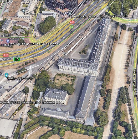 Les Palais disparus de Napoléon, au Mobilier national (2021) - Page 2 Captu211