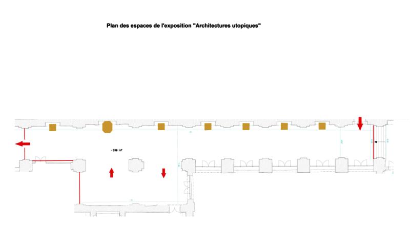utopiques - Expo : Les Architectures rêvées (1660-1815) Captu212
