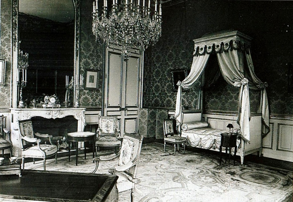 Expo. Archives nat. Les décors de la Chancellerie d'Orléans - Page 2 Chambr14