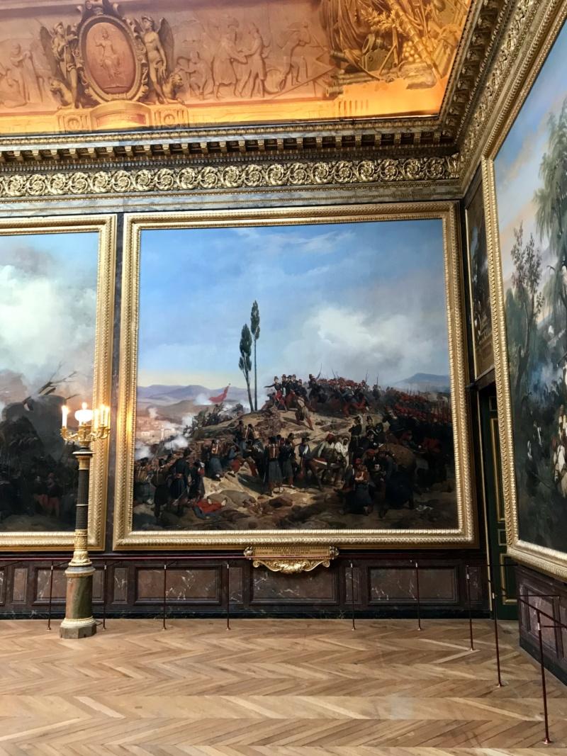 Exposition Louis-Philippe, en 2018 à Versailles - Page 5 Consta18