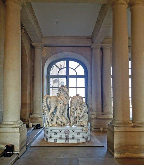 Exposition Les animaux du roi à Versailles - Page 2 Fbp3jh10