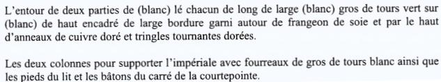 Lits historiques du XVe au XVIIIe s. usages, formes & décors Img00123
