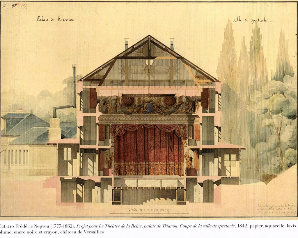 Exposition Louis-Philippe, en 2018 à Versailles - Page 5 Img00234