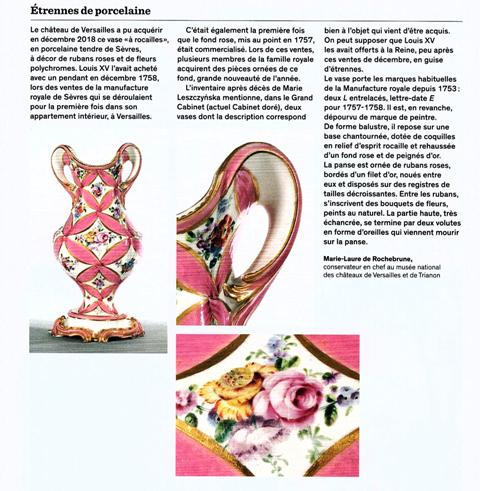Exposition Le goût de Marie Leczinska Img00362