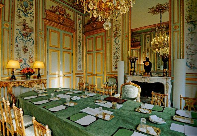 Noël à Versailles : soirée Versailles sous Louis XV Img00712