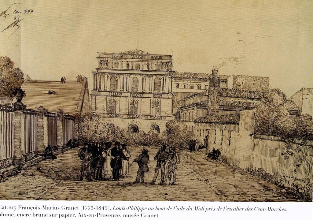 Exposition Louis-Philippe, en 2018 à Versailles - Page 5 Img00714