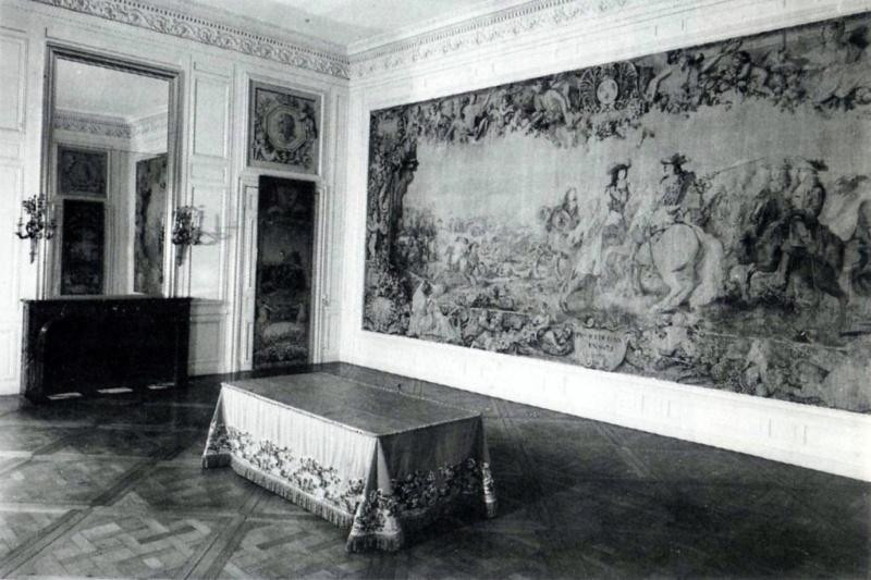 Centenaire du musée de Versailles 1837-1937 Img00815