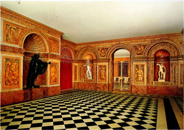 Versailles en photo, 1950 - 2000 Img01710