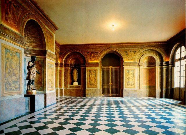 Versailles en photo, 1950 - 2000 Img01911