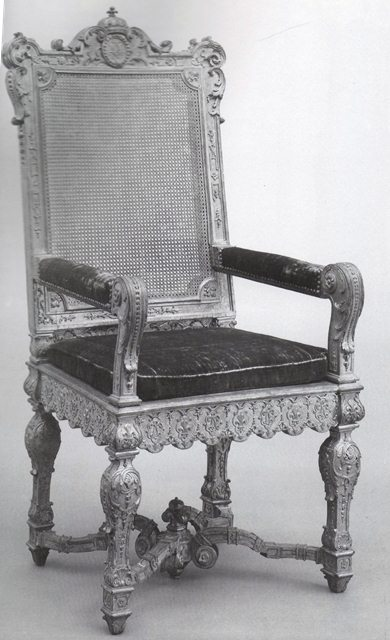 Exposition Versailles revival, 1867-1937 (10/2019-02/2020) Img05812