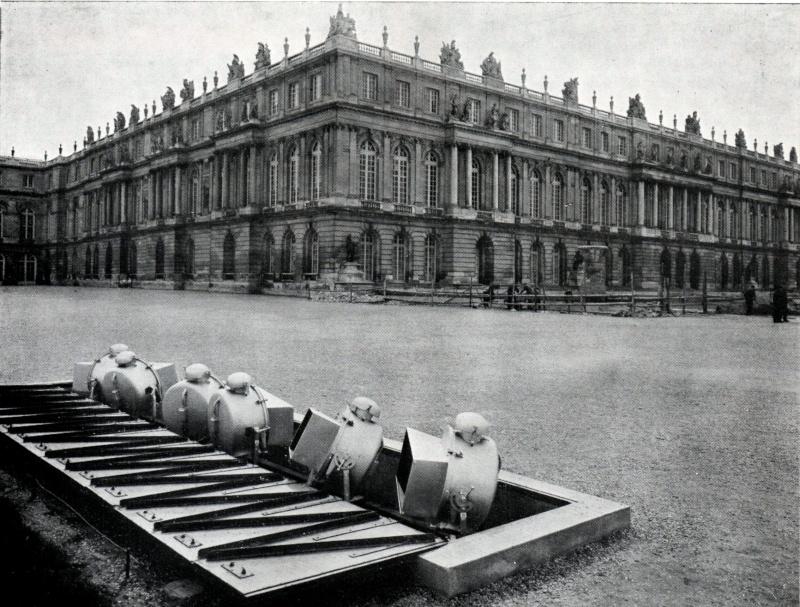 Le son et lumière du château de Versailles Img06910