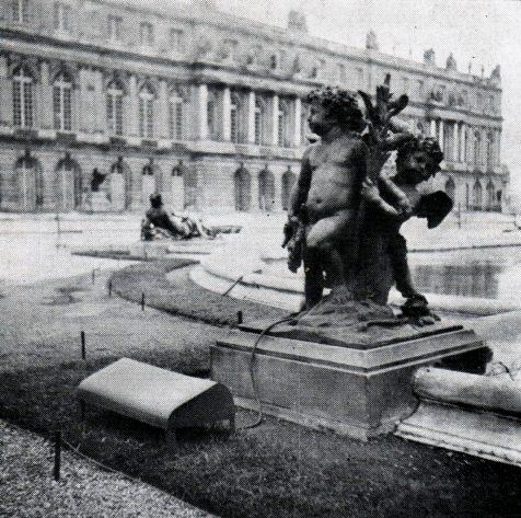 Le son et lumière du château de Versailles Img07111