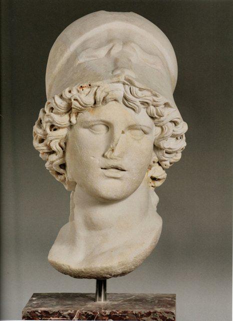 antique - Exposition Versailles et l'Antique (2012)  - Page 3 Img07210