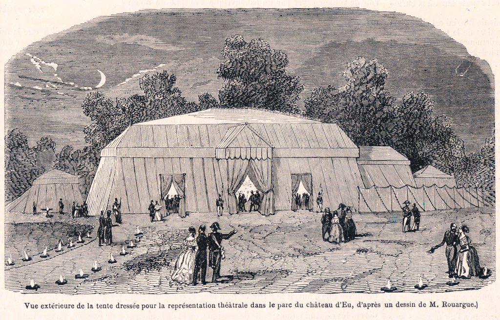 Exposition Louis-Philippe, en 2018 à Versailles - Page 4 Img12510