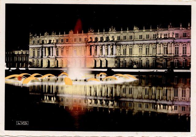 Le son et lumière du château de Versailles Img20100