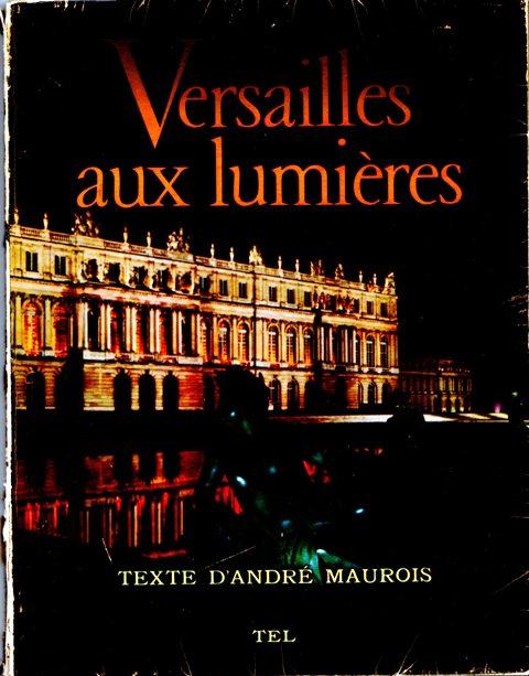 Le son et lumière du château de Versailles Img20102