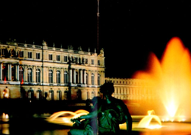 Le son et lumière du château de Versailles Img20103