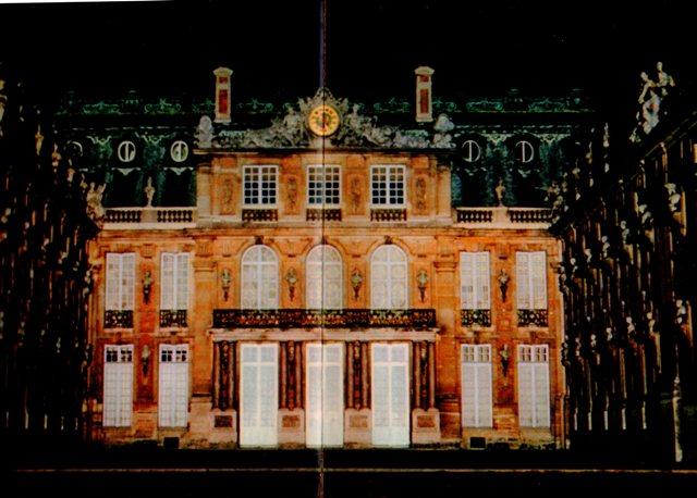Le son et lumière du château de Versailles Img20104