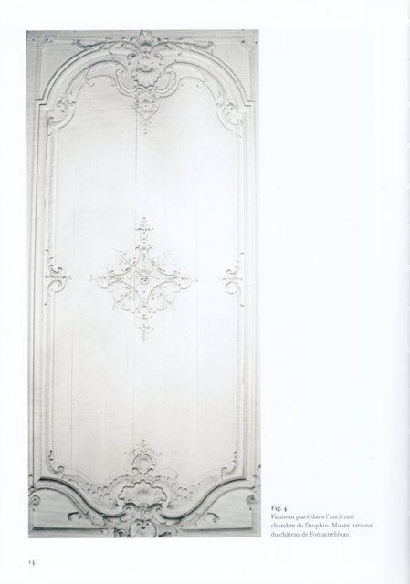 Acquisition de la Commode de Joubert par Fontainebleau  Img20382