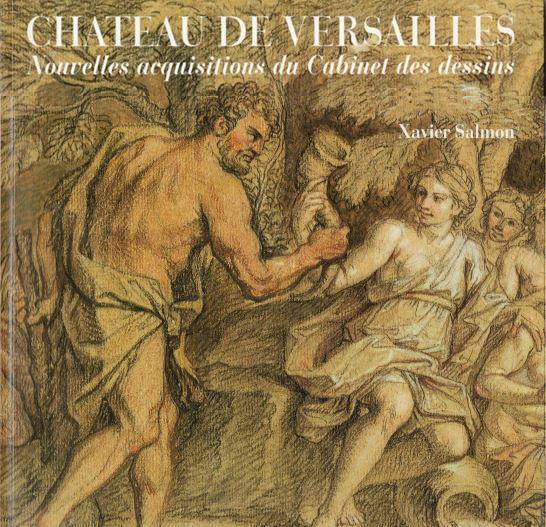 Expo. Dessins pour Versailles, Vingt ans d'acquisitions Img20438