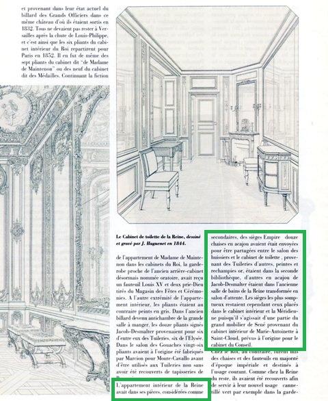 le salon des Huissiers des Petits appartements de la Reine Img20469