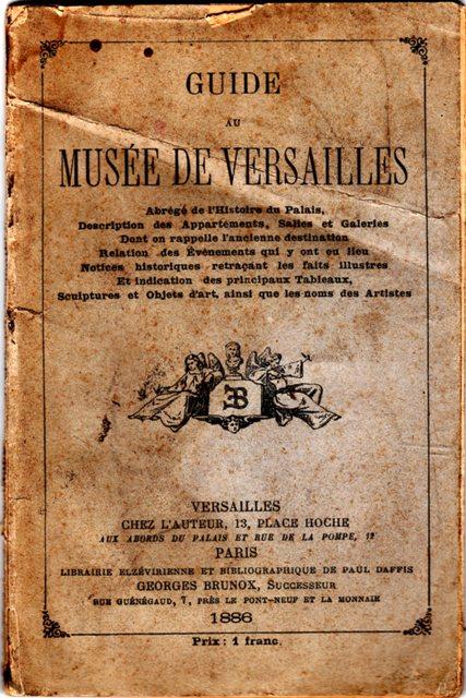 Musée de Louis-Philippe Img20560