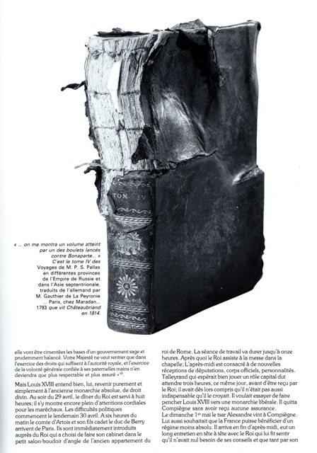Expo au palais de Compiègne : Secrets de bibliothèques Img20572