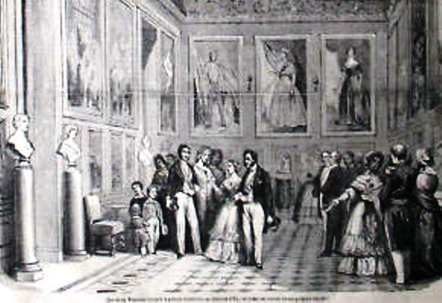 Exposition Louis-Philippe, en 2018 à Versailles - Page 3 Kgrhqi10