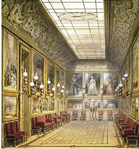 Exposition Louis-Philippe, en 2018 à Versailles - Page 3 M5035010