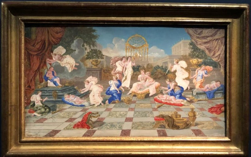 Exposition Jean II Cotelle - 12.06.18 au 16.09.18 Qq10